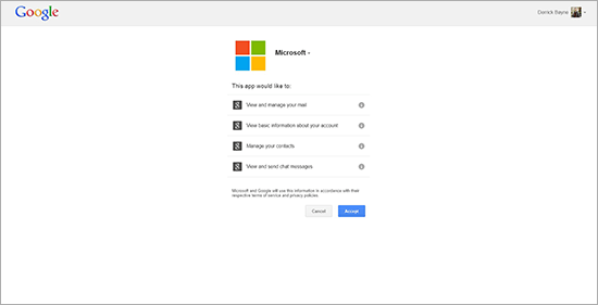 Migrate From Gmail To Outlook.com With Ease From Microsoft Today