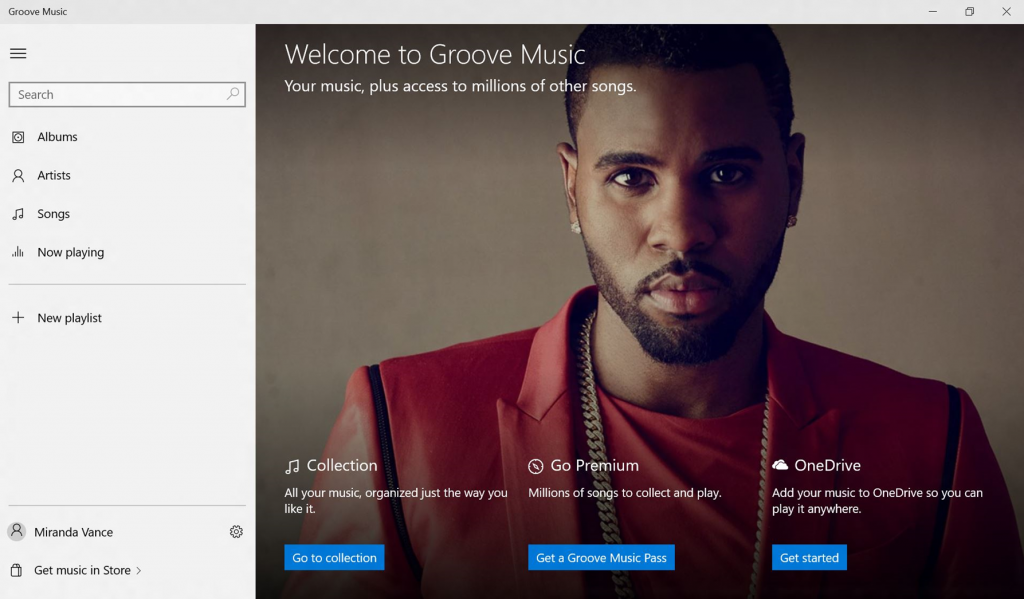 Xbox Music Transforms Into Groove Music