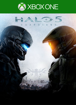 Microsoft Makes Halo 5 Available Online, Retail, and via Digital Downloads