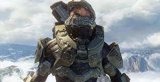 Microsoft's Hero Master Chief Arrives To Take On The World With Halo 5 In October 2015