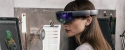 Early Specs On Microsoft HoloLens Battery Leak