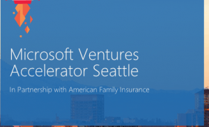 Microsoft Launches Startup Accelerator For Home Automation