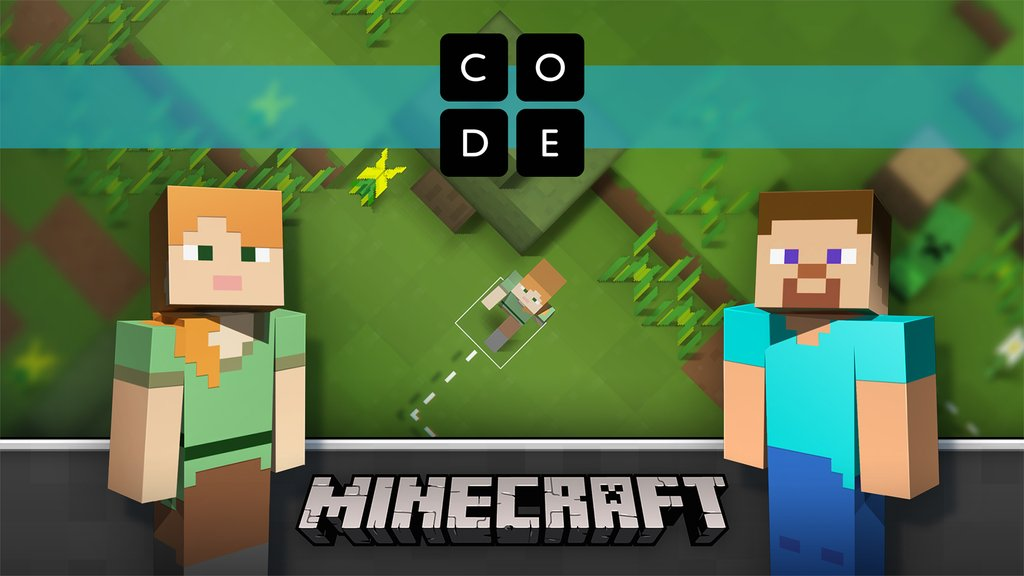 Microsoft Rolls Out Hour Of Code Featuring Minecraft