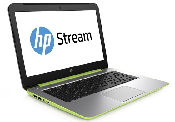 Microsoft and HP Team Up For Sub $300 Windows 8.1 Laptop