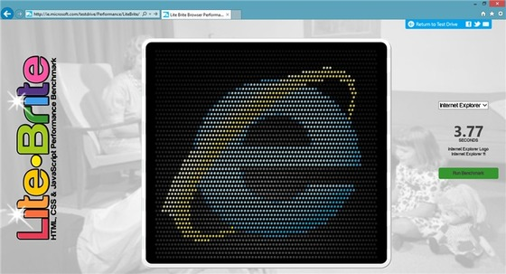 Internet Explorer 11 Preview For Windows 7  Released