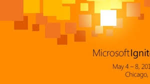 Microsoft Launches Ignite 2015 Show Right After Build