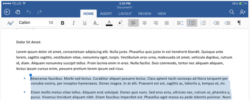 Office For iPad Apps Top 27 Million Downloads