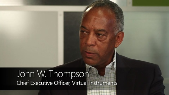 Microsoft's Next CEO Still Undecided According To John Thompson