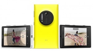Nokia 1020: Flagship Windows Phone Launches On AT&T