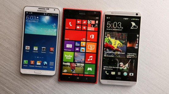 Microsoft's Newest Flagship Phones Rumored Before End Of 2015