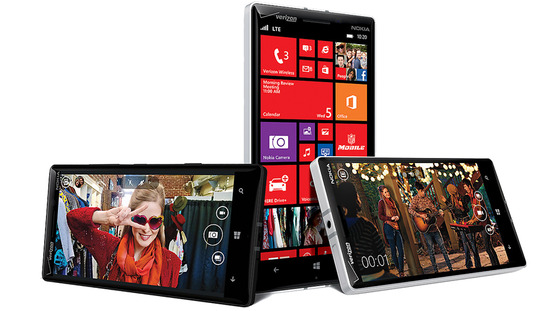 Microsoft Shows Off 2014 Timeline For Lumia