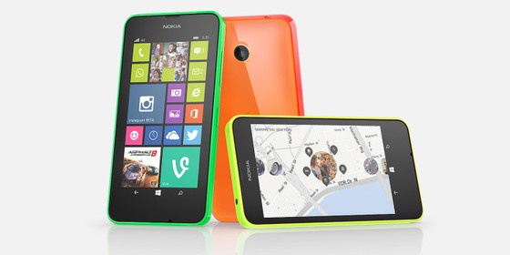 Newest Windows 8.1 Phone Coming For Only $99