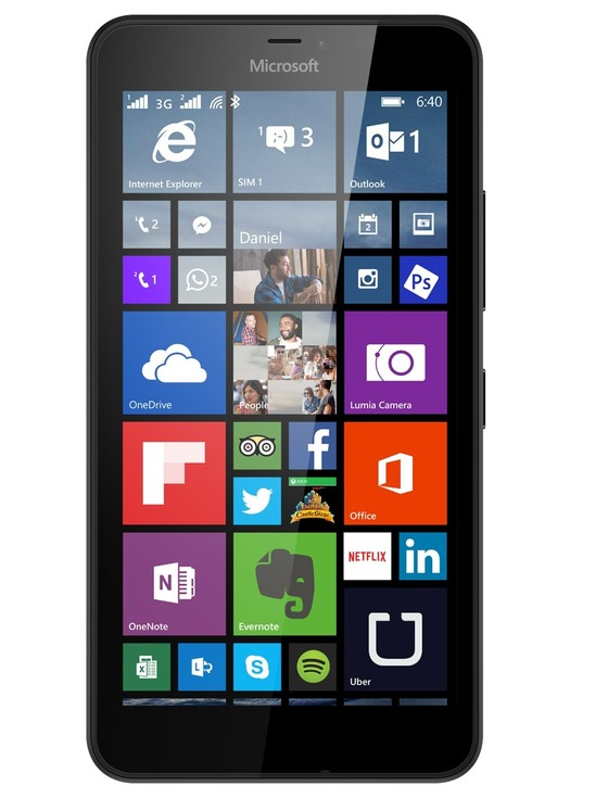 Microsoft's Newest Lumia Phones Impress At Mobile World Congress Show In Barcelona