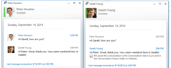 Lync and Outlook Web App Get Updates