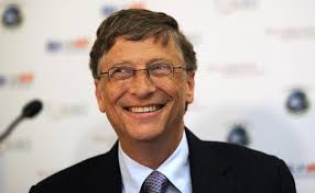 Microsoft Turns 40 With Bill Gates Founding The Company