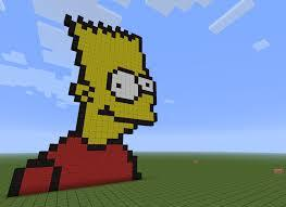 Microsoft Releases Simpsons Skin Pack For Minecraft Users