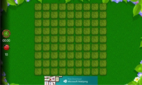 Gamers Rejoice As Mahjong And Minesweeper Return To Windows 8