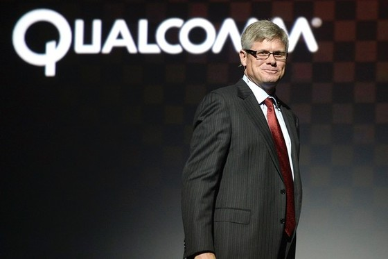 Qualcomm's Steve Mollenkopf Emerges As Microsoft's Newest CEO Candidate