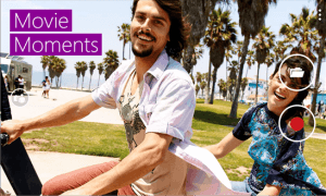 Movie Moments Launches For Windows Phone 8.1