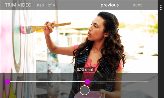Microsoft Gives Users Ability To Edit Videos With Movie Moments App