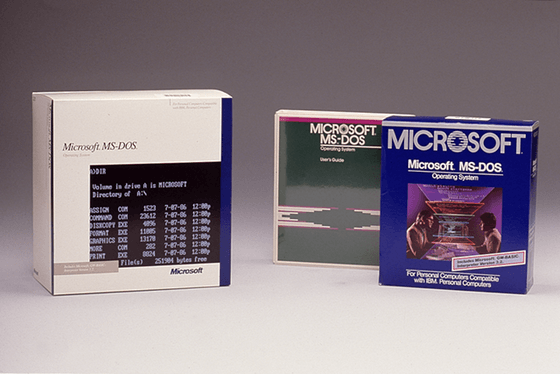 Microsoft Releases Source Code For MS-DOS And Word For Windows To Computer History Museum