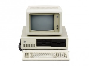 Microsoft's Early History On Display With Source Code Release To Computer History Museum