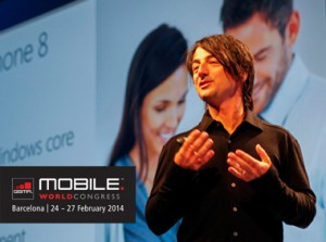 New Windows Phone Partners Named At Mobile World Congress