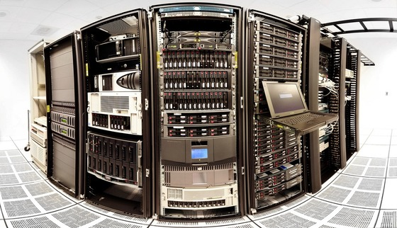 Microsoft Joins Google and Others For Datacenter Network Consortium