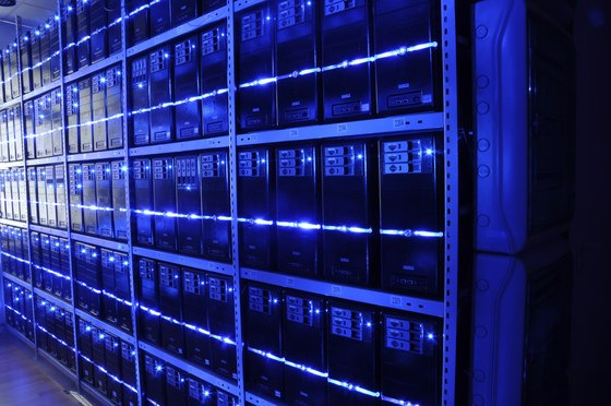 Microsoft Teams Up To Make Datacenters Grow With Common Specs