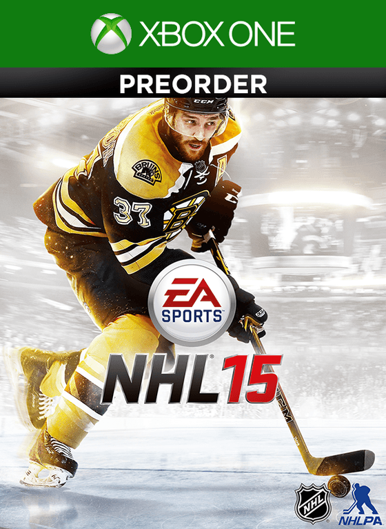 Microsoft Announces NHL 15 Available For Pre-Download And Pre-Order