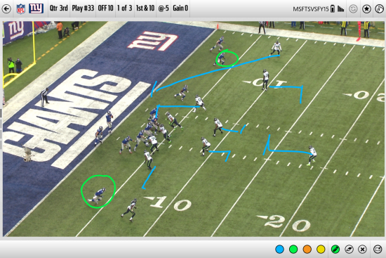 Microsoft Gives NFL Sidelines New Surface Pro 3 Units