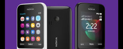 Microsoft Debuts 2 New Worldly Nokia Phones
