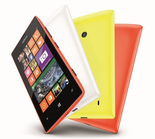 New Global Lumia 525 Announced As Newest Windows Phone