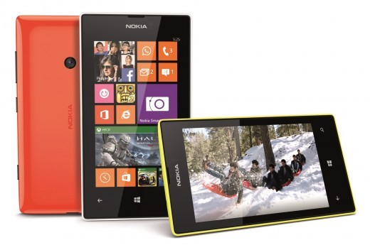 The Lumia 520 Is A Huge Hit, Just Not In The US