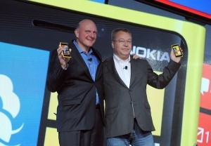 Nokia Purchase About Interest In Android?