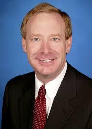 Microsoft's Brad Smith Issues Statement On Asian Regulator Delay In Nokia Purchase