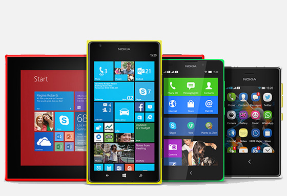 Windows Phones Key To Nokia Purchase For Microsoft