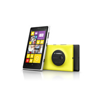 Nokia Lumia 1020 With Added RAW Photo Taking Abilities Soars With Update