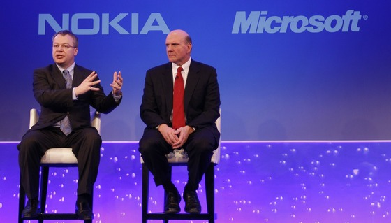 Nokia Main Part Of Microsoft's Future