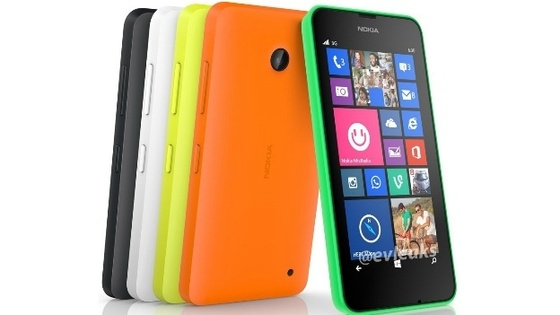 Nokia Lumia 630 Expected To Be First Windows Phone 8.1 SmartPhone