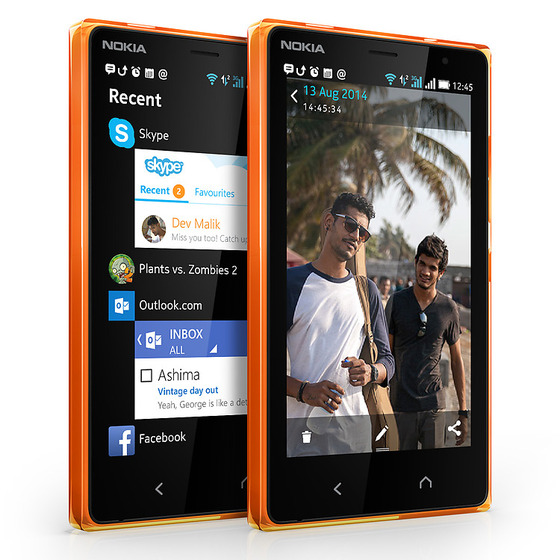 Microsoft's Nokia X2 Makes Android Affordable At Only $135 Unlocked