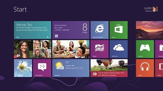 Nonprofits Get Access To Windows 8.1