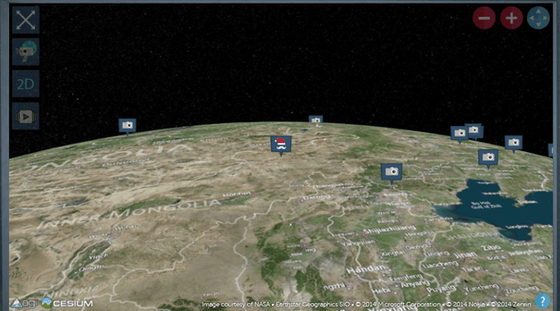 Microsoft Announces NORAD Tracks Santa Program With Bing Maps