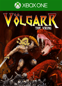 Microsoft Gives Xbox One Users Volgarr The Viking For Free