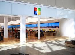 Microsoft's NY Store Will Have Same MS Store Designs But Much More Inside