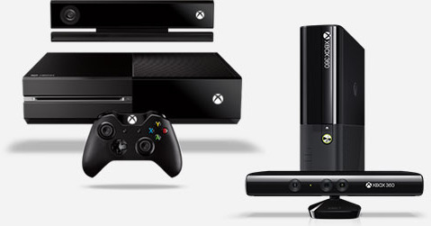 Microsoft Gives Xbox One New Updates And Video Support\