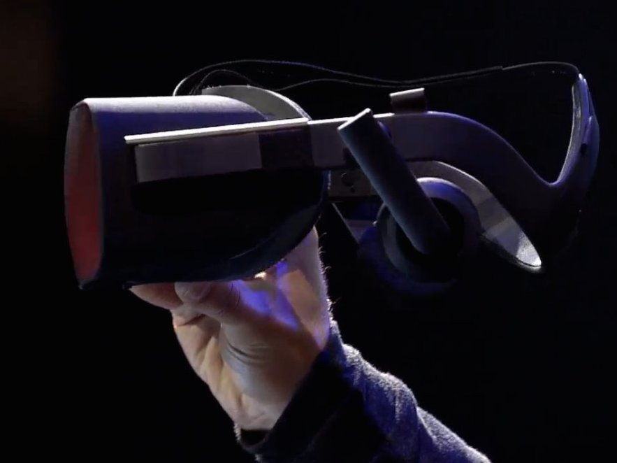 Facebook Announces Oculus Rift With Xbox and Windows Support Built-In