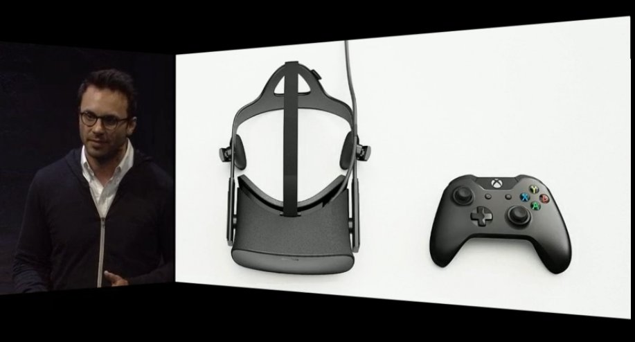 Xbox One Users and Windows Users Get Oculus VR Compatability With Next-Gen VR Headset