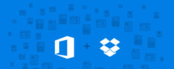 Microsoft and Dropbox Announce Collaboration