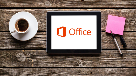 Office For iPad Gets Major Set Of Exciting Updates